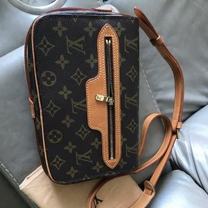 💖Auth Louis Vuitton Saint Germain 💖💖💖💖💖💖💖